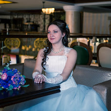 Wedding photographer Alena Terekh (Terekh). Photo of 17.05.2014