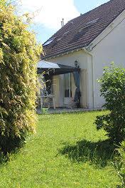 maison à Montchevrier (36)