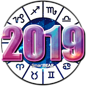 Daily Horoscope 2019 & Astrology. Apps free