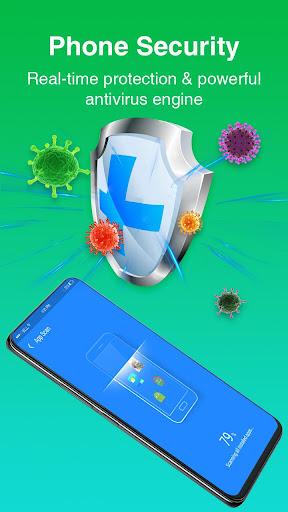 Virus Cleaner - Antivirus Free & Phone Cleaner for PC