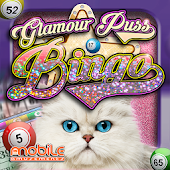 Glamour Puss Bingo Kitty Cash Cats FREE