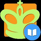 Schachendspiele (1600-2400 ELO) icon