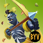 Fruit Archer Icon