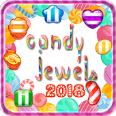 Candy Jewel 2018