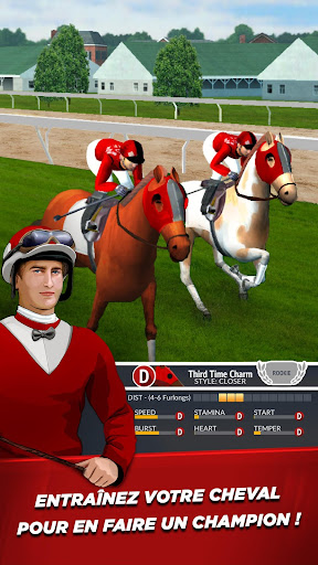 Horse Racing Manager 2019  captures d'écran 2