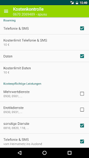 spusu – Miniaturansicht des Screenshots