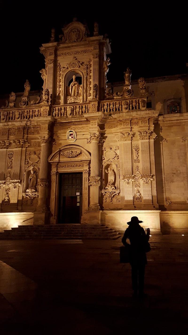 Lecce - Notti barocche.  di Elda
