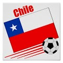 Fútbol de Chile icon