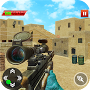 Assault Shooting: Special Commandos APK baixar