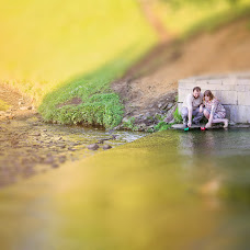Wedding photographer Yuliya Rote (RoteJ). Photo of 14.08.2017