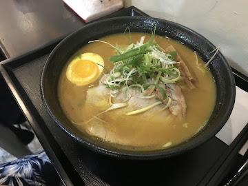 北海道札幌拉麵羽畠食堂