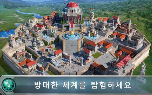 게임 오브 워 (Game of War) 3.32.6.552 screenshots 1