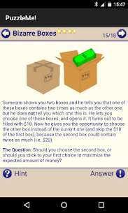 PuzzleMe! – Riddles & Puzzles 6