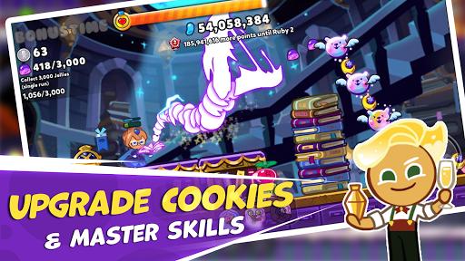 Cookie Run: OvenBreak - Endless Running Platformer 6.822 screenshots 4