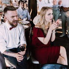 Wedding photographer Artem Mareev (mareev). Photo of 14.07.2018