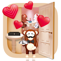 Escape room:Love Story! Couples' restaurant icon