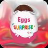 Surprise Eggs Girls APK