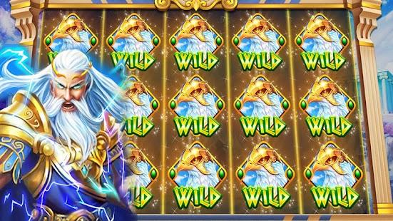 slots fun free