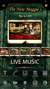 The New Maggies Bar & Grill - náhled