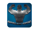 Bodybuilding Workout Photos icon