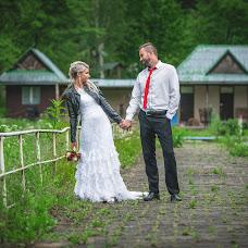 Wedding photographer Daniel Sirůček (DanielSirucek). Photo of 05.10.2017