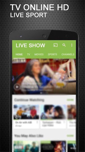 Download Free SUN NXT Mobile TV,movie-serial,Cricket(guide) Google
