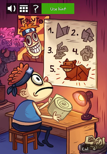 Troll Face Quest: Silly Test ud83dude02 Apk 1