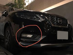エクストレイル T32 AUTECH 4WD・2019年のカスタム事例画像 ゆう222さんの2020年01月05日17:31の投稿