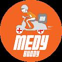 Medybuddy icon