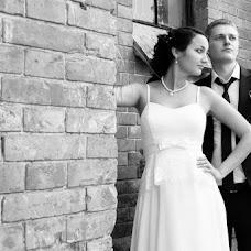 Wedding photographer Yuliya Trofimova (Juliamina). Photo of 20.02.2014