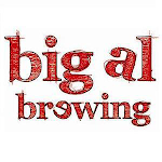 Logo of Big Al Circa Birthday Belgian Brown