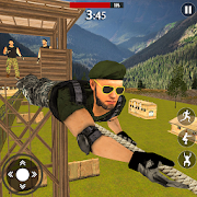 US Army Training School Game: Special Force Heroes