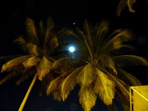 Photo: Fun night photos with new camera