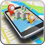 The Map Navigation – GPS App 1.2