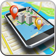 The Map Navigation – GPS App APK icon