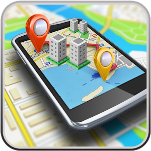 The Map Navigation – GPS App APK Download for Android