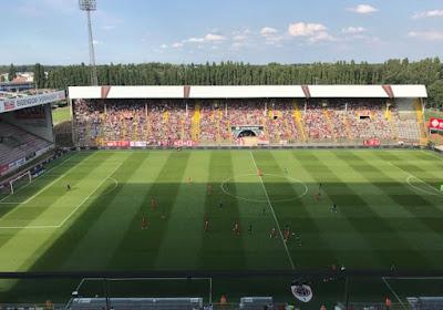 """""""Si l'ambition est d'être européen, l'Antwerpdoit atteindre des joueurs comme Gillet, Legear et Morioka """""""