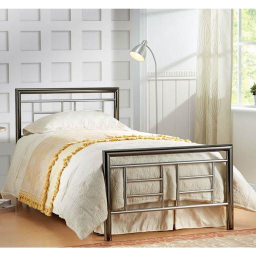 Birlea Montana Bed Frame Double