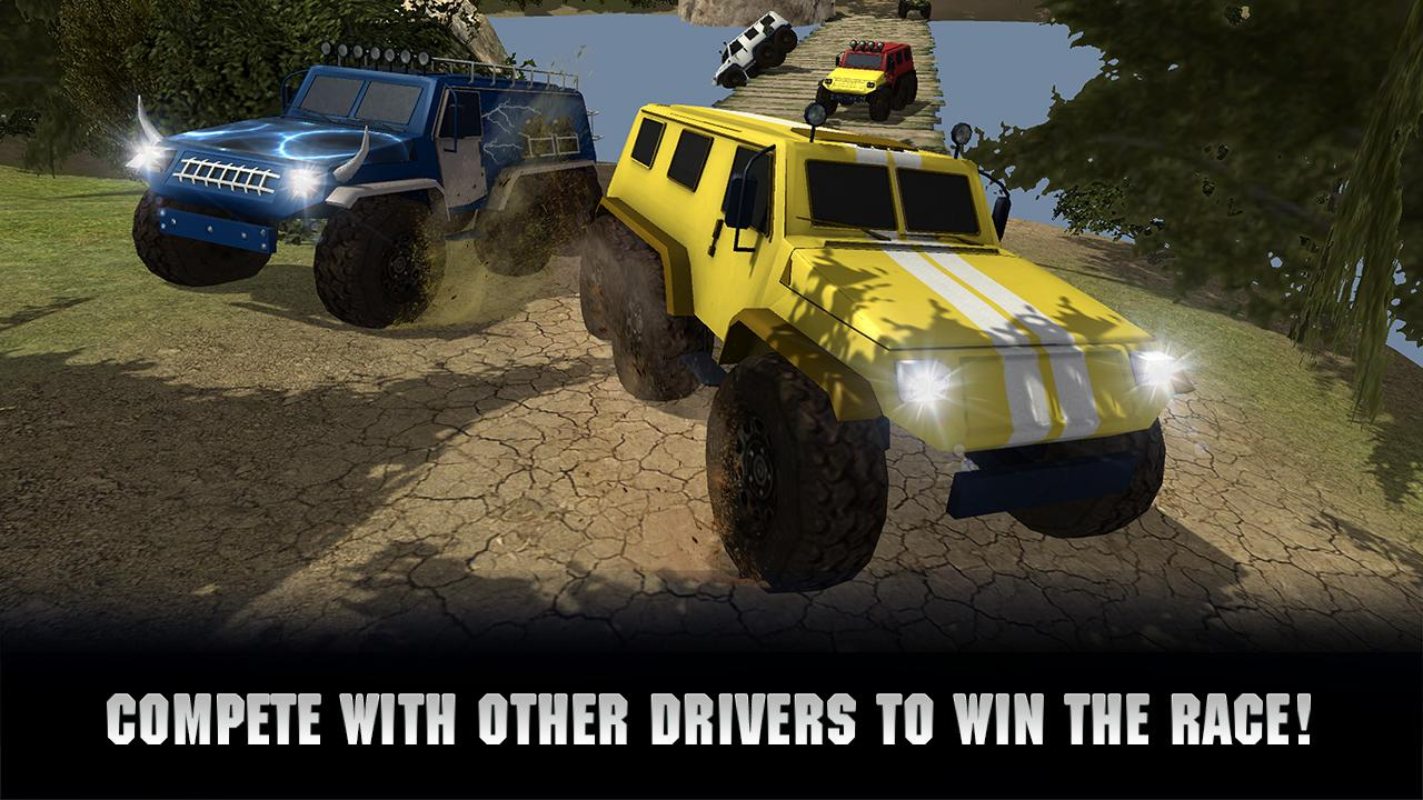 Centipede Truck Rally Racing - Android Apps on Google Play