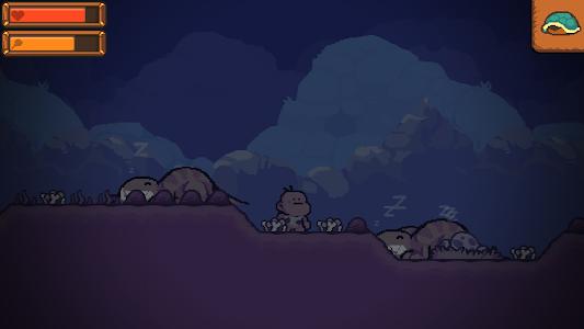 StoneBack | Prehistory screenshot 14