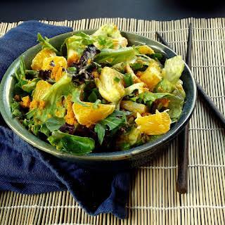 Japanese Green Salad Recipes.