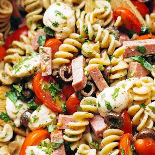 Best Easy Italian Pasta Salad