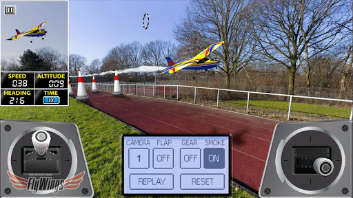 Real RC Flight Sim 2016 Free  screenshots 10