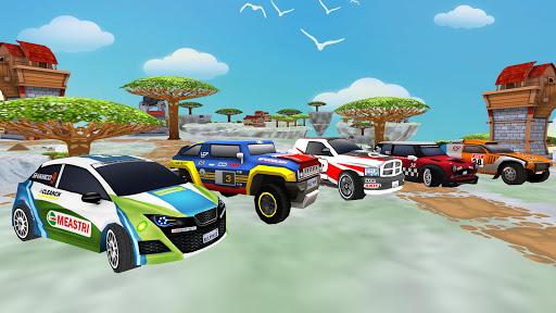 Off-road Jeep Drive fun Adventure 2019 screenshots 3