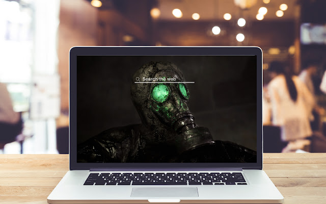 Chernobylite HD Wallpapers Game Theme