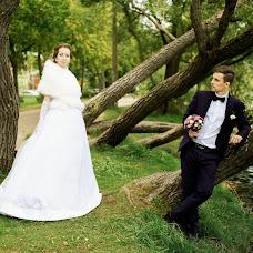 Wedding photographer Aleksandr Ignatenko (Shoami). Photo of 20.11.2015