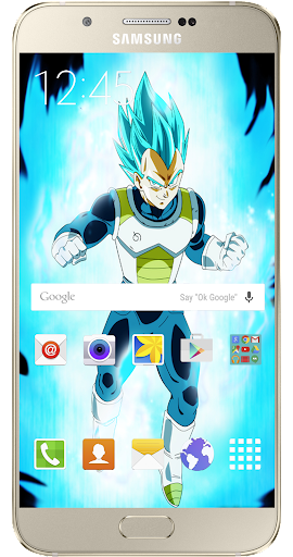 Dragon DBS wallpaper Manga for PC