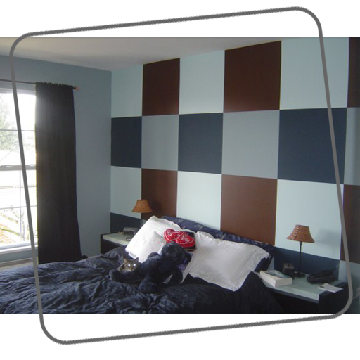 Bedroom paint ideas android apps on google play for Apps for painting rooms