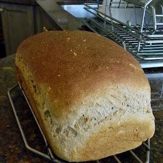 Cracker Jack Bread