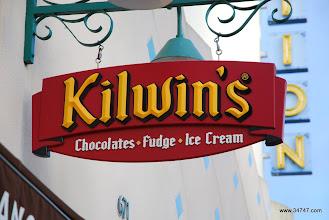 Photo: Kilwin's Ice Cream, Town Center, Celebration, FL
